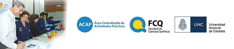 Área Centralizada de Trabajos Prácticos